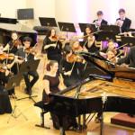 Beethoven w wykonaniu Barbary Grzybek