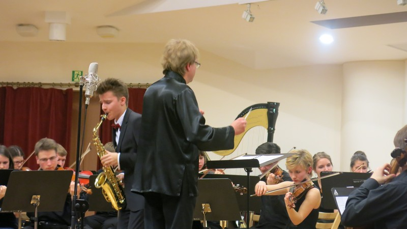 Jakub Muras -Koncert saksofonowy op.14, Lars-Erik Larsson