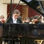 Rafał Gudyka-Koncert fortepianowy f-moll op.21, Fryderyk Chopin