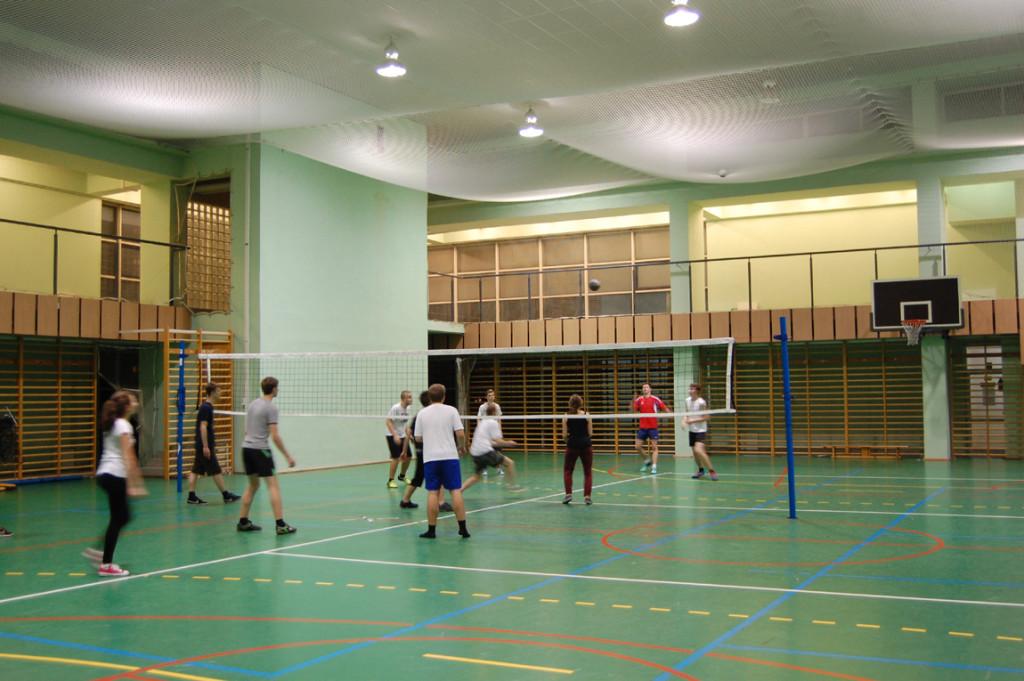 2.zajecia sportowe